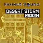 Desert Storm Riddim 14111