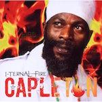 I-Ternal Fire. Capleton