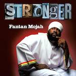 Fantan Mojah Stronger cover
