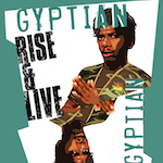 Rise & Live. Gyptian
