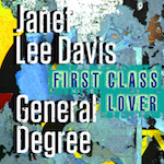 First Class Lover. Janet Lee Davis & General Degree