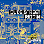 Duke Street Riddim cover