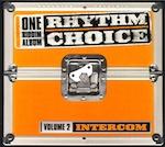 RHYTHM CHOICE Intercom NV 111