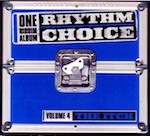 RHYTHM CHOICE The Itch NV 111