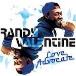 Love Advocate. Randy Valentine