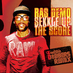 Sekkle Up The Score (Turntable Dubbers Remix) Ras Demo