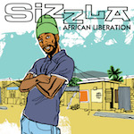 African Liberation. Sizzla