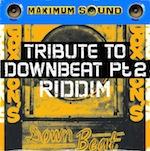 Tribute Downbeat234567111