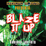 ZXX Blaze It Up Cover111
