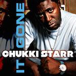 ZZ single CHUKKI STARR it gone cover 111