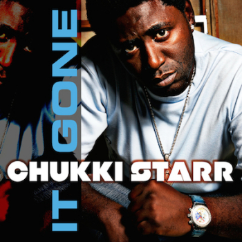 ZZ single CHUKKI STARR it gone cover 34