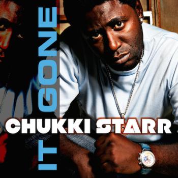 ZZ single CHUKKI STARR it gone cover 34