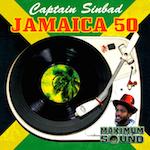 ZZ single Sinbad Jamaica 50+1 111