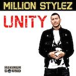 ZZ single Unity. Million Stylez 111