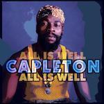 All Is Well. Capleton
