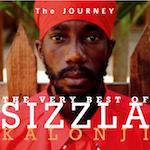 The Journey. Sizzla