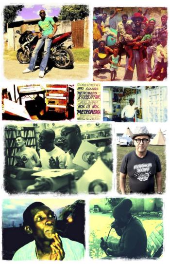 Jamaica Reggae 16