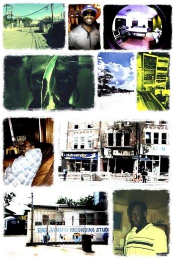 Reggae Pictures 21B
