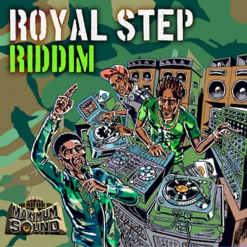 Royal Step Riddim