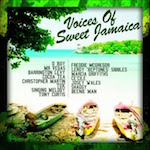 Voices of Sweet Jamaica. Various Artists