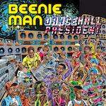 Dancehall President. Beenie Man
