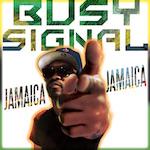 Jamaica Jamaica. Busy Signal