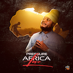 Africa Love. Pressure Busspipe