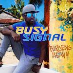 Burdens Heavy. Busy Signal