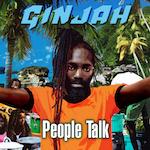 People Talk. Ginjah